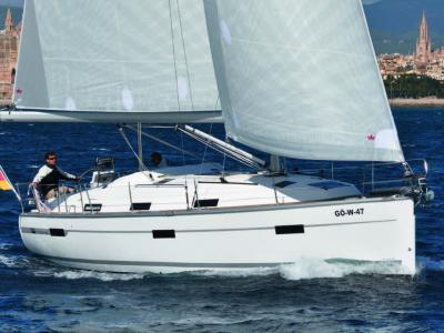 Bavaria Cruiser 36 Rapport de test