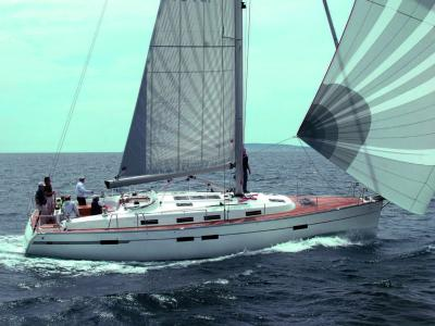 Bavaria Cruiser 45 Rapport de test