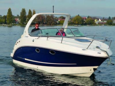 Chaparral 270 Signature Rapport de test