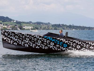 SAY29 E Runabout Carbon Rapport de test