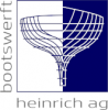 Professionnels Bootswerft Heinrich AG