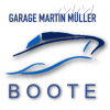 Professionnels Boote Martin Müller