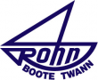 Professionnels Bootswerft Rohn AG