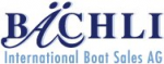 Logo de Bächli International Boat Sales AG