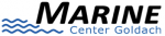Logo de Marine Center Goldach