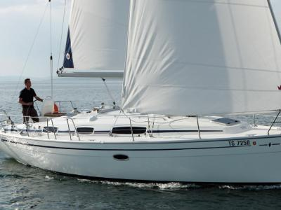 Bavaria 34 Cruiser Rapport de test