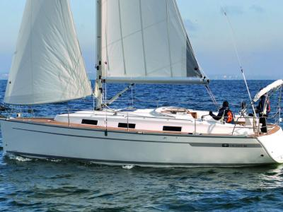 Bavaria Cruiser 32 Rapport de test