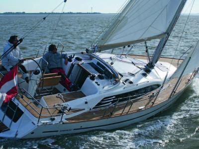 Sunbeam 36.1 Rapport de test