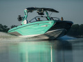 Nautique Super Air G25 - FOR BIG CREW AND WAKES Wakeboard/Wakesurf
